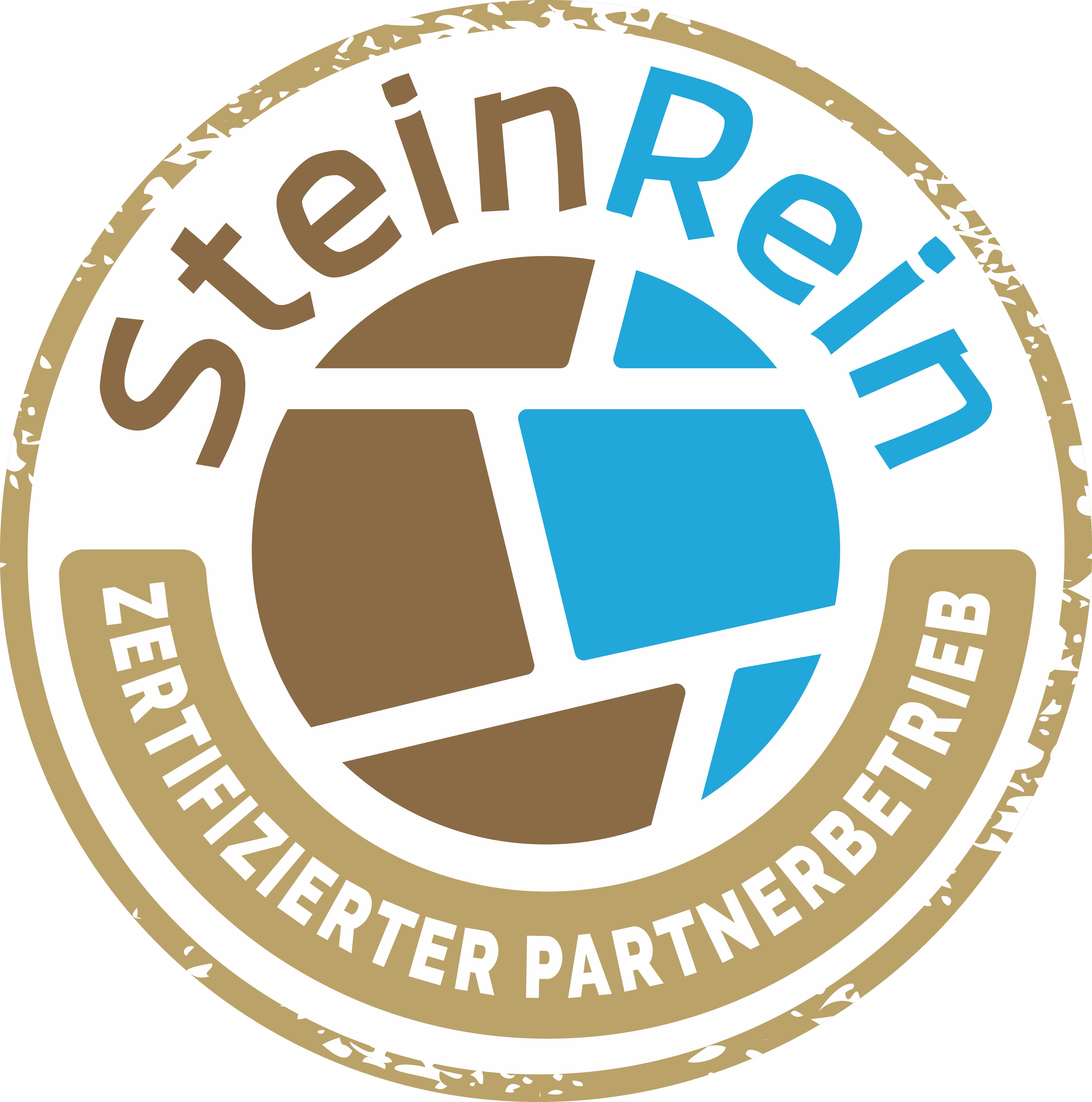 SteinRein Siegel